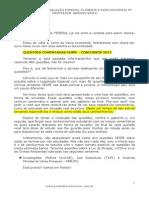 Aula-08 - LEGISLAÇÃO APLICADA A POLICIA FEDERAL 2014