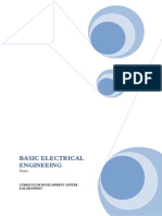 Module3 Electrical