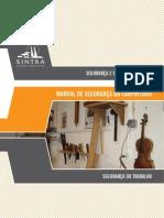 Manual de Segurança da Carpintaria