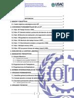 Organizacion Internacion Del Trabajo