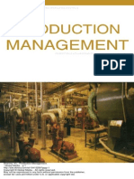 Production Management 1 to 60