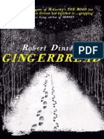 Gingerbread by Robert Dinsdale - extract