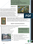 Headwaters Forest Reserve Bulletin