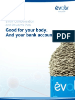 Evolv Health Compensation Plan- 10 Ways to get paid!