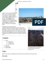 Classification Yard - Wikipedia, The Free Encyclopedia