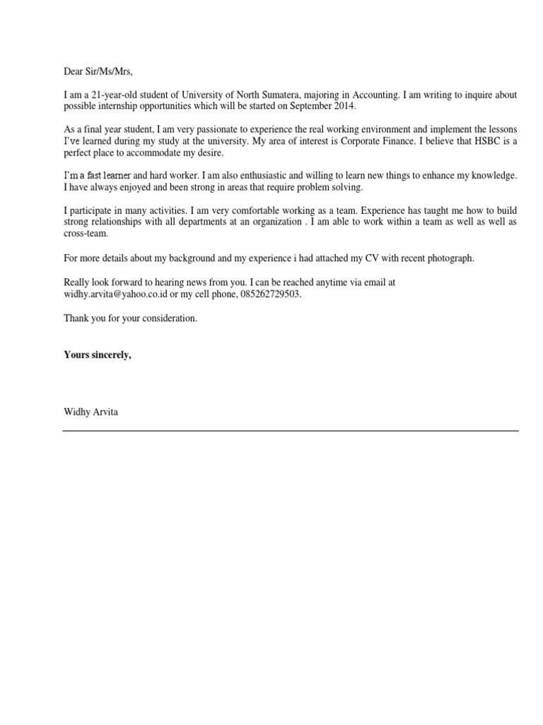 Contoh cover letter bahasa melayu untuk latihan industri cover contoh cover letter dan resume digital social media madrichimfo Image collections