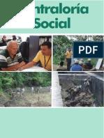Folleto Contraloria Social