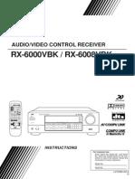 jvc RX_6000V_
