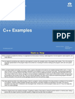 CPP Examples V1.0