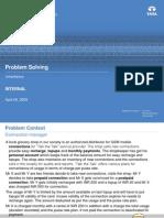 ProblemSolving OO Concepts SessionIIIv1.0