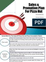 Pizza hut delivery process