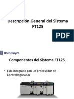 Descripción General del Sistema FT125