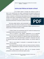 Texto 1 CAF - Evolucao Historica Das Politicas de Saude No Brasil Mod 1 - Unid1 - ME (2)