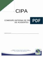Apostila Curso Membro de CIPA