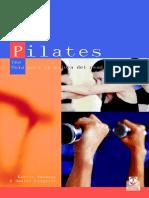 Karrie Adamany y Daniel Loigerot - Pilates