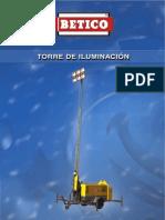 Torre Con Mastil BETICO