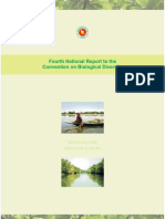 Fourth National Report to the