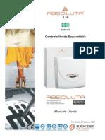 Manuale Absoluta utente 7.0