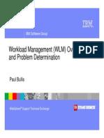 WSTE 04-16-08 Bullis Workload Management
