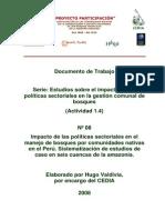 Cedia_2006_Informe 8 Impacto de polit sector en manejo de bosques CCNN.pdf