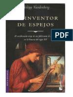 55406482 Van Den Berg Philipp El Inventor de Espejos