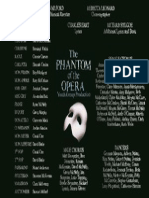 phantom programme - offical pages 10 and 11