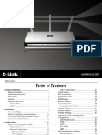 D Link DIR 655 Manual