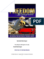 Freedom Blueprint