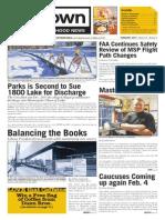 February 2014 Uptown Neighborhood News