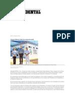 26-01-2014 El Occidental - Inauguró Moreno Valle tres centros de salud