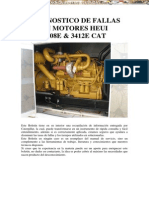 Manual Diagnostico Fallas Motores Heui 3408e-3412e Caterpillar