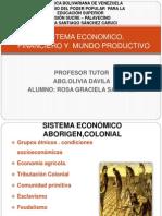 Sistema Economico,