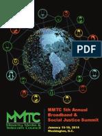 Mmtc Bbsj Summit Book 2014