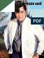 Life of Waheed Murad (in English)