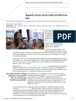 Una vendedora indignada arrasa en las redes sociales tras intervenir en un pleno _ Andalucía _ EL PAÍS