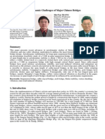 Aerodynamic Challenges of Major Chinese Bridges.pdf