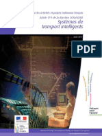systèmesdetransportintelligents 2011 GOV FR