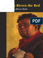 Diego Rivera the Red by Guadalupe Rivera Marin