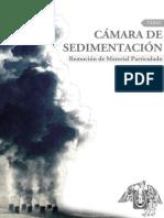CAMARA DE SEDIMENTACIÓN__GRUPO 2