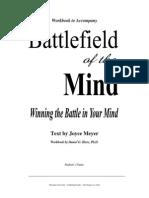 Battlefield Wkbk