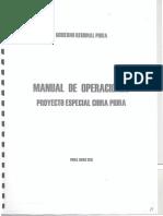 Manual Chira 2013