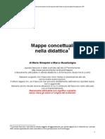 Mappe Concettuali Nella Didattica