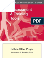Essential Falls Management Series