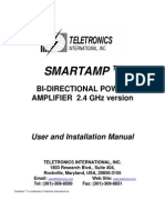 Smart Amp 24