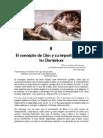 9na Entrega Dios 2003