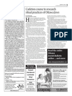 Bulletin - January Article