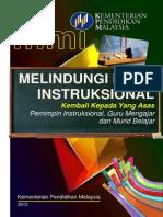 Buku MMI 1- Pelaksanaan Final