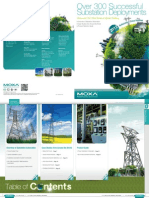 2012 Substation Reference Book