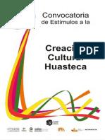 9a Estimulos a La Creacion Cultural Huasteca