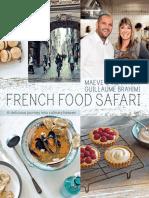 French Food Safari_ a Delicious Journey - Maeve O'Meara